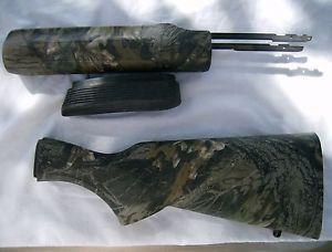 Remington 7600 Synthetic Stock on PopScreen