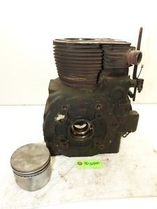 John Deere 140 H3 Tractor Kohler K321 14HP Engine Block Piston