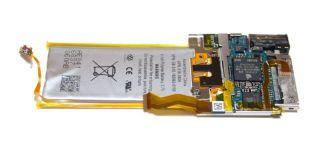iPod Nano 4th Gen Logic Board 8GB with Battery