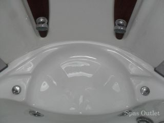 Luxury Massage Steam Shower Sauna Spa Hot Tub Bath Whirlpool Bathroom Vanity