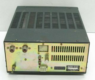Palomar 450 Linear Amplifier on PopScreen