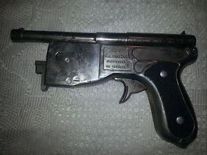 Abt Challenger Gun Shooting Target Game Parts Pistol Gun Trade Stimulator