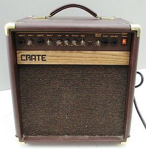 Crate CA30 50 Watt Acoustic Guitar Amplifier