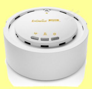 EnGenius EAP300 Hi Power Wireless N 300Mbps Access Point Universal Repeater WDS