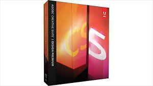 Adobe Creative Suite CS5 5 Design Premium Full Version for Windows 5 5
