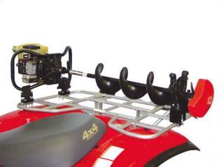 Mad Dog ATV Ice Auger Holder