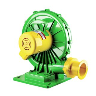 B Air KP 680 1 2 HP Koala Inflatable Blower