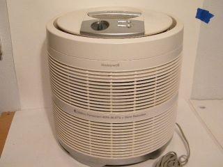 Honeywell Enviracaire 50250 True HEPA Filter Air Purifier Free Shipping 029100008174