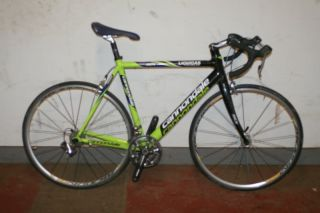 Cannondale Mountain Bike New