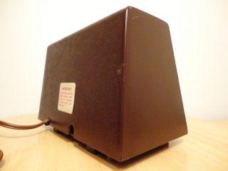 Alliance Tenna Rotor U 100 Ham Amateur CB TV Antenna Rotator Rotor Controller