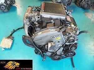 90 93 Toyota Celica ST185 2 0L Turbo Engine Transmission Wiring ECU JDM 3SGTE