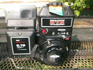 briggs and stratton 206cc 5hp manual