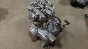1978 82 Yamaha XS650 Engine Motor YM230