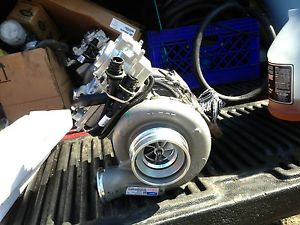 Genuine Holset HE551V turbocharger for Cummins ISX Engines QSX15 Mack