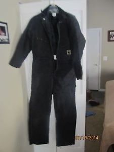 Berne Apparel Bercowear Lined Coveralls