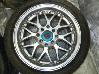 "JDM 15"" inch Sparco Racing Rims Wheels 4x100 4x114 3 15x6 5 45 Offset Civic EF9"