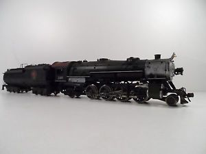 AHM Rivarossi HO Scale 2 8 2 for Parts for Repair