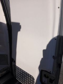 2011 Ford Transit Connect Freezer Van 1 Owner