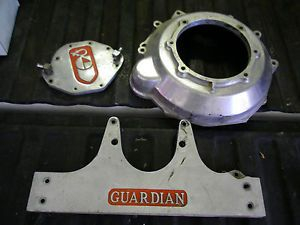 Oldsmobile Engine Mounting Hardware Berkeley Jet Boat
