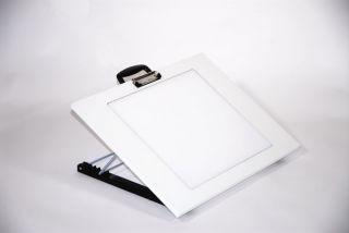 "16"" x 21"" Translucent Light Box Drawing Tracing Sketch Board Art Table Desk"