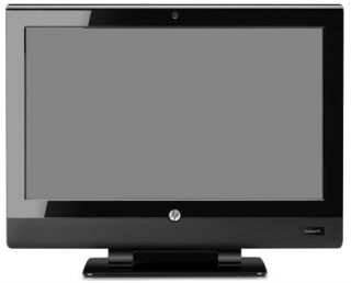 HP AIO TouchSmart 310 PC Touch Screen AMD Athlon II X2 2 8GHz 4GB 750GB WiFi Cam