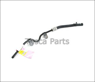 New Engine Coolant Thermostat Hose Ford Taurus Mercury Sable F8DZ 8A595 AA