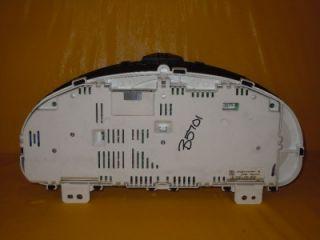 03 04 05 06 07 Accord Speedometer Instrument Cluster Dash Panel 66 574