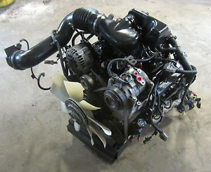 03 07 Chevy Silverado Express GMC Sierra Savana Drop Out 4 3 Engine 97K Miles