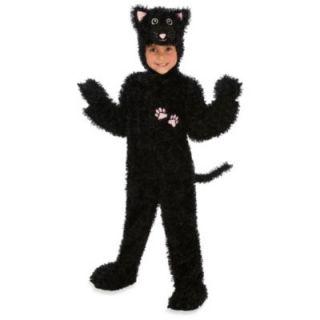Just Pretend® Black Cat Toddler Animal Costume