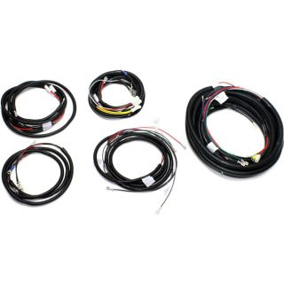 7 way trailer wiring harness on popscreen new painless engine wiring harness vw volkswagen beetle 75 74 73 72 71 wh292
