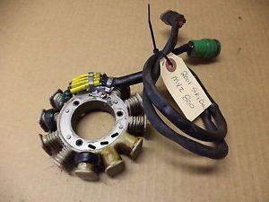 Ski Doo 2001 MXZ 800 Engine Ignition Stator Formula Renegade 700 600 ZX 00 01