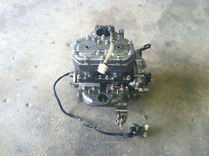 Kawasaki 750 STS Jet Ski Complete Running Engine SX 750sx SXi SS XI Motor