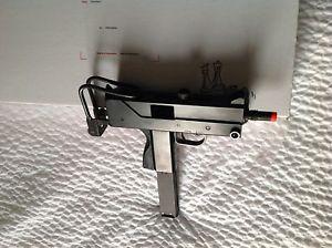 MAC11 KWA Gas Blow Back Auto Semi Auto Assault Airsoft Gun M11A1A