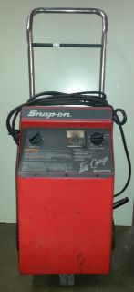 Snap on BC4200 Automotive Battery Charger