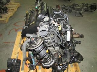 2002 2006 JDM Mazda Tribute Ford Escape AJ Engine V 6 3 0L 4x4 Auto Transmission