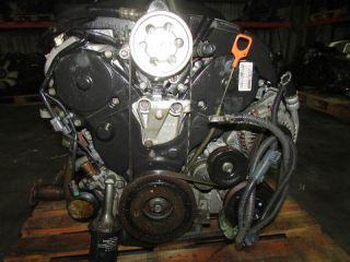 JDM 01 03 Acura CL TL Type s 3 2L J32A J32A2 vtec Engine Automatic Transmission