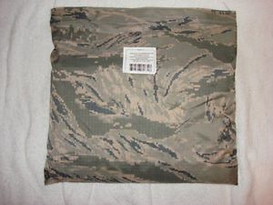 US Air Force Abu Military Style Outerwear Poncho w Bag Liner