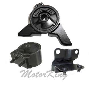 01 02 Mazda 626 2 0L Auto Transmission Engine Motor Mount 4406 4401 6440 M316