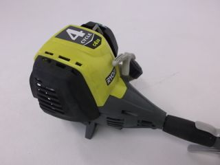 Ryobi 4 Cycle 30cc Gas Weed Trimmer Weed Wacker RY34425 Base Only