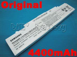 Genuine Battery Samsung R505 R510 R522 R710 AA PB9NL6W