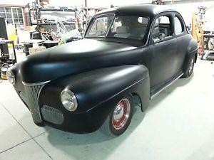 1941 Ford Coupe Rat Rod Hot Rod