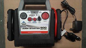 Peak 300 Amp Jump Starter Car Auto Automotive Battery Jumper