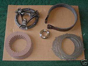 New John Deere Late 1010 Crawler Dozer Steering Clutch Kit