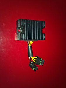 01 SeaDoo Sea Doo GTX RFI Voltage Regulator Rectifier 787 800 278001554