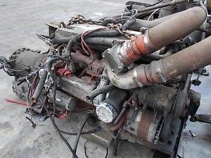 05 Mercedes Benz OM906 La 300HP CID 388 Diesel Engine 3MBXH637DG8