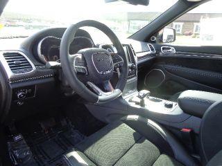 2014 Jeep Grand Cherokee 4WD 4DR SRT8 Brand New Harmon Kardon Sunroof