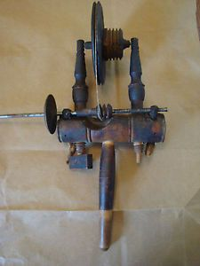 Wool Spinning Wheel Head Only Parts