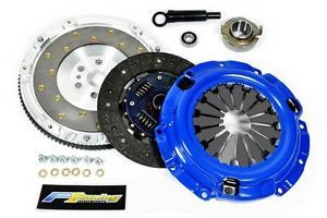F1 Stage 1 Clutch Kit Aluminum Flywheel 93 07 Ford Probe Mazda MX 6 626 Protege