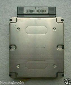 1998 Mazda 626 ECU ECM Engine Computer FSE1 18881 F F8FF 12A650 EF