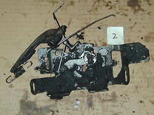Kawasaki FH 641V 21HP Vertical Shaft Engine Zero Turn Carburetor Linkage